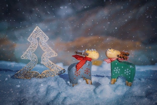Weihnachtsstress: Weniger ist mehr – gerade in der Weihnachtszeit | Blog